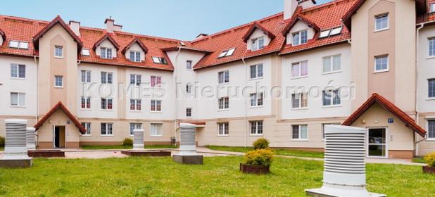 Mieszkanie na sprzedaż 60 m² Olsztyn Generałów ROWECKIEGO - zdjęcie 1