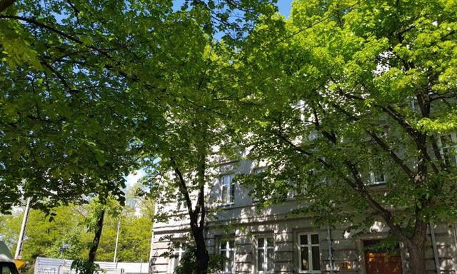 Mieszkanie na sprzedaż <span>Poznań, Wilda, Sikorskiego</span>
