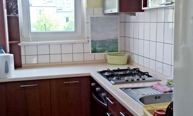 Mieszkanie do wynajęcia <span>Warszawa, Mokotów, Wierzbno, Okęcka</span>