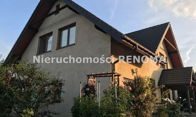 Dom na sprzedaż <span>Jastrzębie-Zdrój M., Jastrzębie-Zdrój, Ruptawa, Traugutta</span>