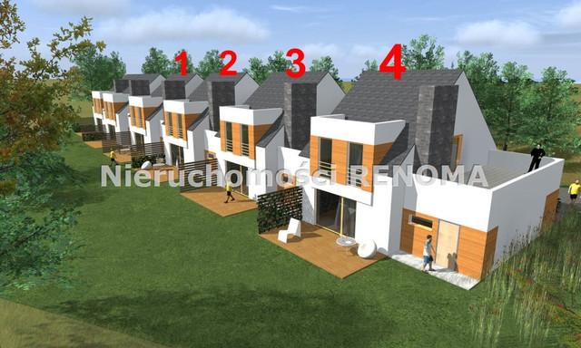Dom na sprzedaż <span>Jastrzębie-Zdrój M., Jastrzębie-Zdrój, Moszczenica</span>