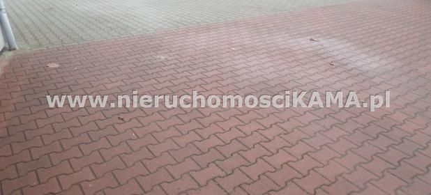 Działka do wynajęcia 500 m² Bielsko-Biała M. Bielsko-Biała - zdjęcie 1