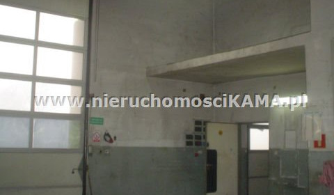 Fabryka, zakład na sprzedaż 400 m² Bielsko-Biała M. Bielsko-Biała - zdjęcie 2
