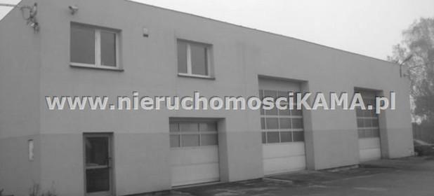 Fabryka, zakład na sprzedaż 400 m² Bielsko-Biała M. Bielsko-Biała - zdjęcie 1