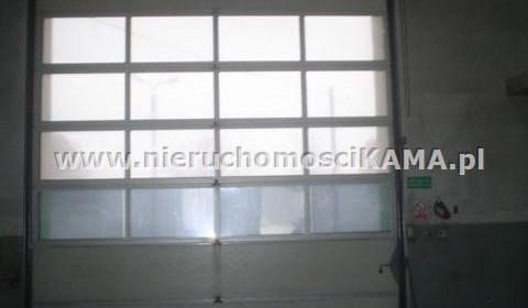 Fabryka, zakład na sprzedaż 400 m² Bielsko-Biała M. Bielsko-Biała - zdjęcie 3