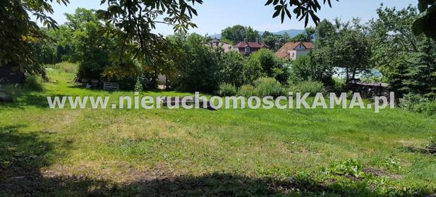 Działka do wynajęcia 1460 m² Bielsko-Biała M. Bielsko-Biała - zdjęcie 1