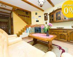 Morizon WP ogłoszenia | Dom na sprzedaż, Olsztyn Czarna, 102 m² | 7196