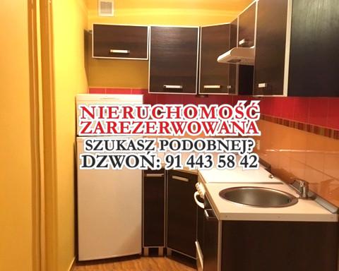 Mieszkanie do wynajęcia <span>Szczecin, Niebuszewo</span>