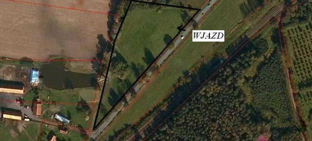 Działka do wynajęcia 12095 m² Olsztyński Barczewo Łęgajny - zdjęcie 2