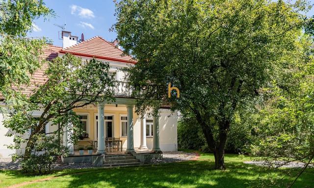 Dom do wynajęcia <span>Warszawa, Mokotów, Stary Mokotów</span>
