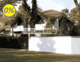 Morizon WP ogłoszenia   Dom na sprzedaż, Łomianki, 320 m²   1164