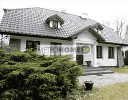 Morizon WP ogłoszenia   Dom na sprzedaż, Bieniewiec, 215 m²   6948