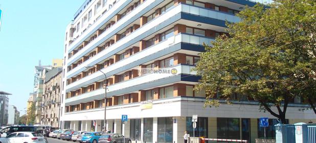 Mieszkanie do wynajęcia 49 m² Warszawa Wola ul. Ogrodowa - zdjęcie 1