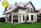 Morizon WP ogłoszenia   Dom na sprzedaż, Warszawa Wilanów, 300 m²   4094