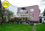 Morizon WP ogłoszenia | Działka na sprzedaż, Warszawa Wilanów, 621 m² | 9055