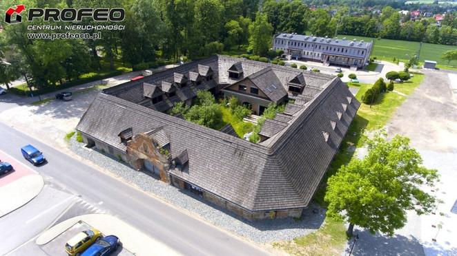 Morizon WP ogłoszenia   Komercyjne na sprzedaż, Bielsko-Biała, 2076 m²   9470