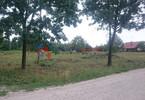 Morizon WP ogłoszenia | Działka na sprzedaż, Stara Wieś, 1080 m² | 0005