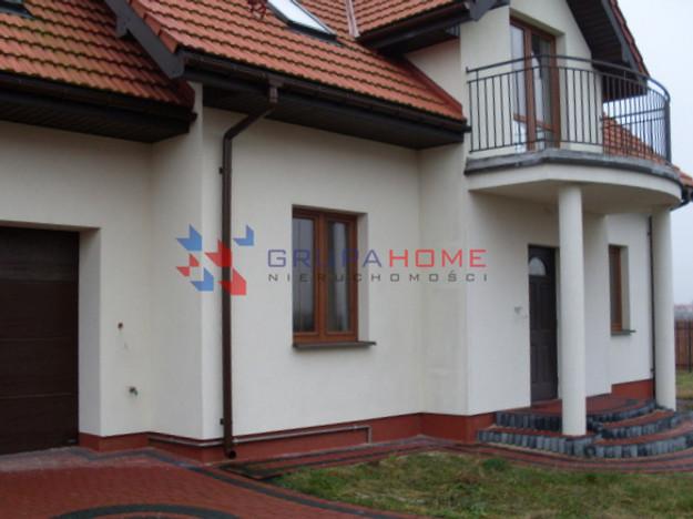 Morizon WP ogłoszenia | Dom na sprzedaż, Wola Gołkowska, 199 m² | 7155