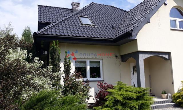 Dom na sprzedaż <span>Pruszkowski, Raszyn, Dawidy Bankowe</span>