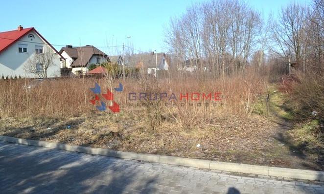 Morizon WP ogłoszenia | Działka na sprzedaż, Pruszków, 2199 m² | 0536