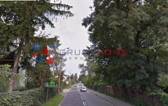 Morizon WP ogłoszenia   Działka na sprzedaż, Komorów, 1415 m²   2226