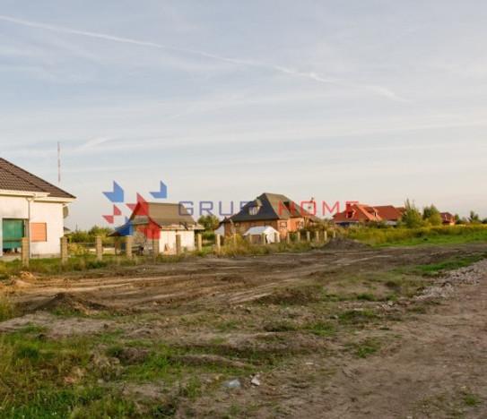 Morizon WP ogłoszenia | Działka na sprzedaż, Łazy, 1000 m² | 5141