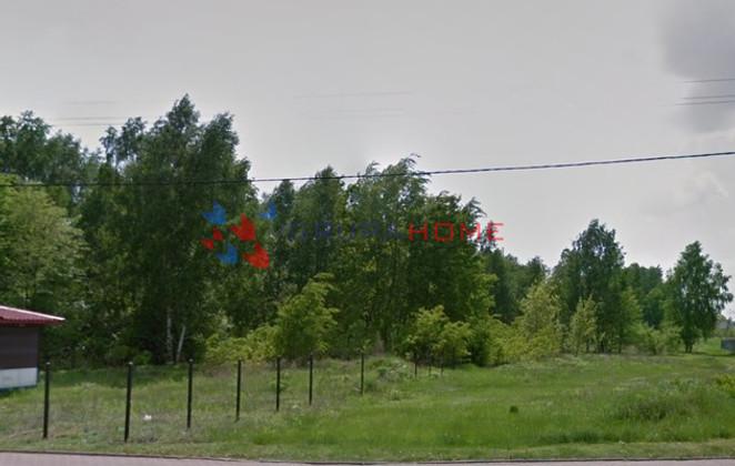 Morizon WP ogłoszenia | Działka na sprzedaż, Grodzisk Mazowiecki, 1299 m² | 3152
