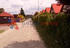 Morizon WP ogłoszenia | Działka na sprzedaż, Józefosław, 1210 m² | 7501