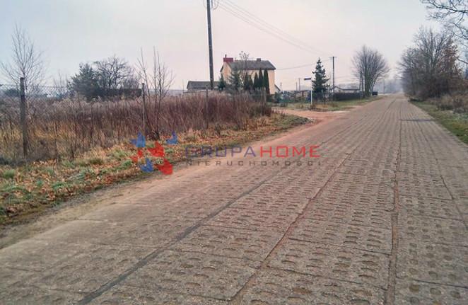 Morizon WP ogłoszenia | Działka na sprzedaż, Kajetany, 1200 m² | 7311