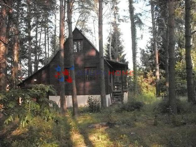 Morizon WP ogłoszenia   Działka na sprzedaż, Henryków-Urocze, 2000 m²   0765