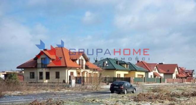 Morizon WP ogłoszenia | Działka na sprzedaż, Koczargi Stare, 1169 m² | 6184