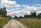 Morizon WP ogłoszenia   Działka na sprzedaż, Wólka Kosowska, 1000 m²   4686