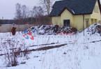 Morizon WP ogłoszenia | Działka na sprzedaż, Nadarzyn, 1000 m² | 2748