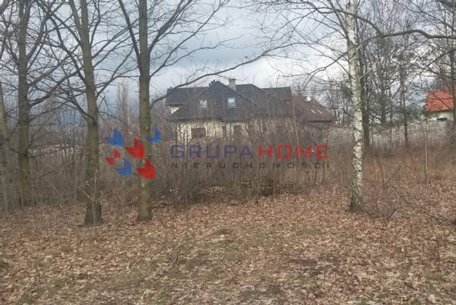 Morizon WP ogłoszenia   Działka na sprzedaż, Baniocha, 992 m²   9632