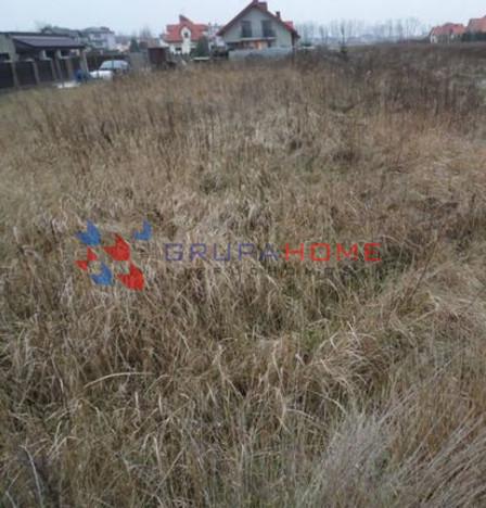 Morizon WP ogłoszenia   Działka na sprzedaż, Lesznowola, 500 m²   4873