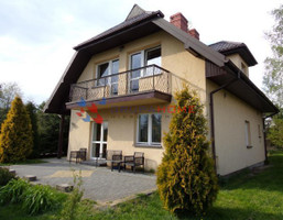Morizon WP ogłoszenia | Dom na sprzedaż, Łazy, 206 m² | 2279