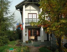Morizon WP ogłoszenia   Dom na sprzedaż, Konstancin-Jeziorna, 200 m²   6923