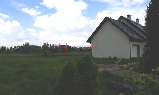 Działka na sprzedaż <span>Pruszkowski, Raszyn, Dawidy Bankowe</span>