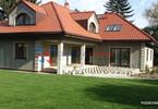 Morizon WP ogłoszenia | Dom na sprzedaż, Podkowa Leśna, 500 m² | 0980