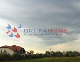 Morizon WP ogłoszenia | Działka na sprzedaż, Dobiesz, 1000 m² | 4044