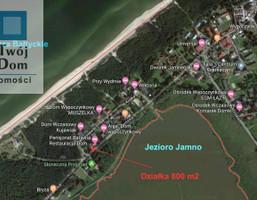 Morizon WP ogłoszenia   Działka na sprzedaż, Łazy Mieleńska, 800 m²   2022