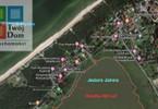 Morizon WP ogłoszenia | Działka na sprzedaż, Łazy Mieleńska, 800 m² | 2022