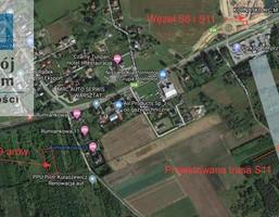 Morizon WP ogłoszenia | Działka na sprzedaż, Biesiekierz Rumiankowa, 1890 m² | 4952