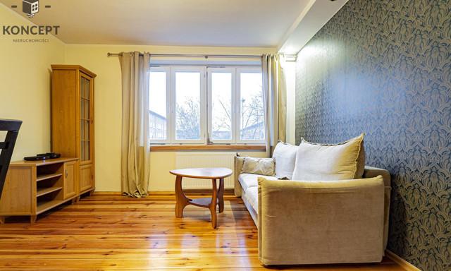 Mieszkanie do wynajęcia <span>Wrocław, Krzyki, Opolska</span>