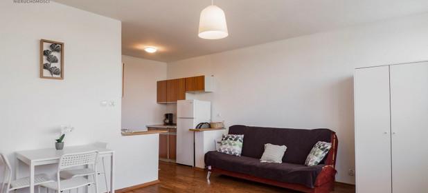 Mieszkanie do wynajęcia 35 m² Wrocław Krzyki Os. Powstańców Śląskich Drukarska - zdjęcie 1