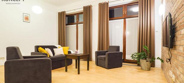 Mieszkanie do wynajęcia 132 m² Wrocław Rynek - zdjęcie 1
