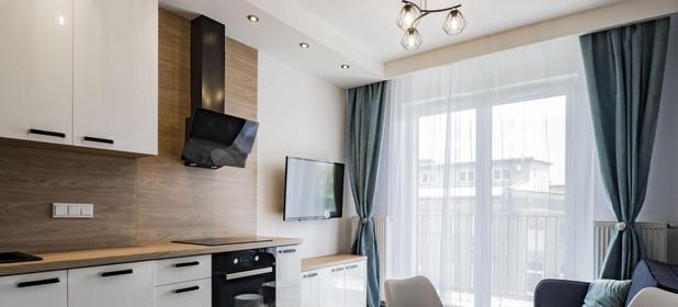 Mieszkanie do wynajęcia 42 m² Wrocław Krzyki Krakowska - zdjęcie 1