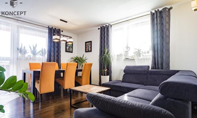 Mieszkanie do wynajęcia <span>Wrocław, Strzegomska</span>