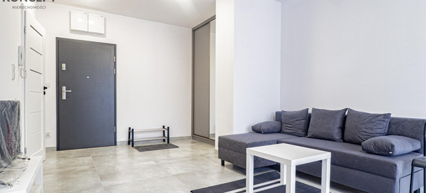 Mieszkanie do wynajęcia 34 m² Wrocław Zakładowa - zdjęcie 2