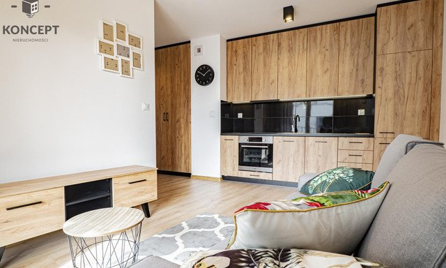 Mieszkanie do wynajęcia <span>Wrocław, Krzyki, Rybnicka</span>